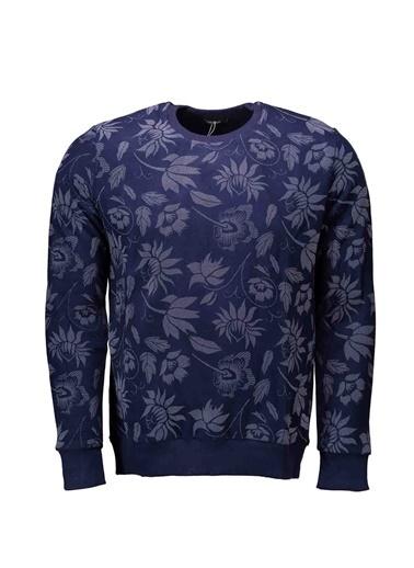 Collezione Collezione Sweatshirt Lacivert